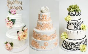 wedding cake in amarillo texas