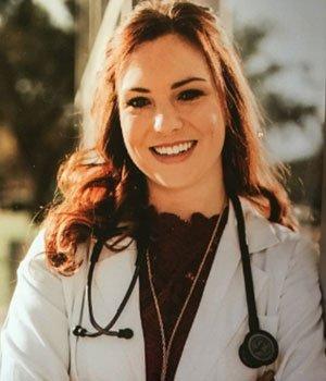 Savannah Gossett RN, MSN, APRN, FNP-C